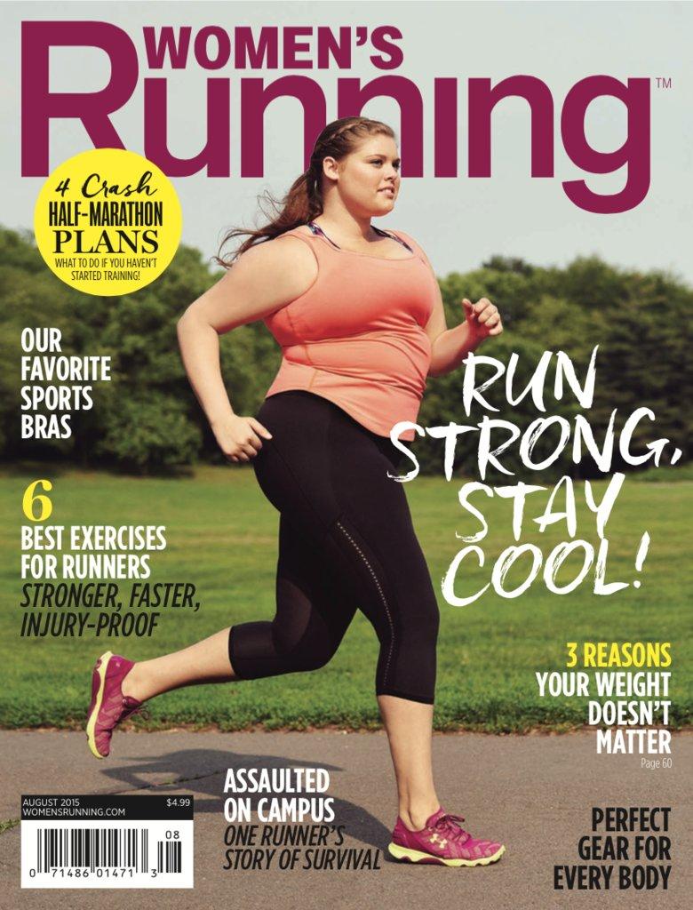 Image Source: Women's Running / James Farrell